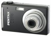 Pentax Optio V10 - elegancik