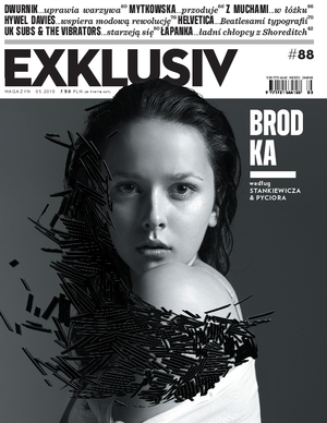 Rusza Exklusiv Prize 2013