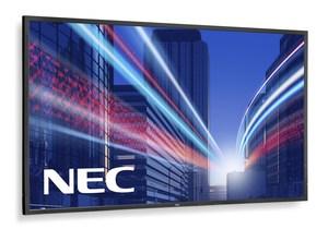 NEC wprowadza podświetlenie LED i nowe funkcje do monitorów serii V