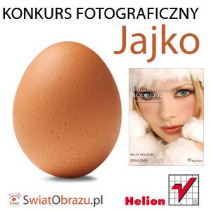 """Konkurs fotograficzny """"Jajko"""", II edycja"""