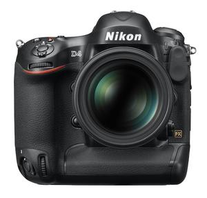 Nikon aktualizuje firmware lustrzanek D3200, D7000, D600, D800, D800E, D3, D3S, D3X i D4