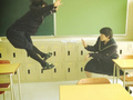 Nowy trend w Japonii. Supermoce na zdjęciach