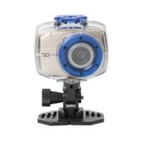 GoClever DVR Sport Gold i Silver - budżetowe kamery ekstremalne