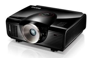 BenQ SH940 – instalacyjny projektor Full HD