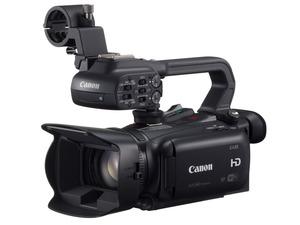 Kamery Canon XA20, XA25 i LEGRIA HF G30