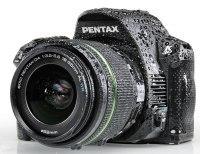 Pentax K-30 z nowym firmware