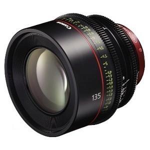 Canon pokaże prototyp nowego 35-milimetrowego obiektywu kinowego