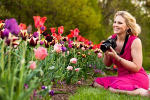 Zapanuj nad kompozycją i ekspozycją tej wiosny