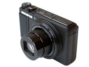 Olympus Stylus XZ-10 Creator - test aparatu kompaktowego