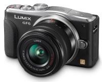 Panasonic Lumix GF6 oficjalnie. Wi-Fi, NFC i pokrętło trybów