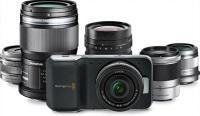 Blackmagic Pocket Cinema Camera z matrycą Super 16 i bagnetem Mikro Cztery Trzecie