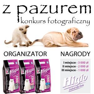 """Znamy laureatów konkursu """"Z pazurem"""""""