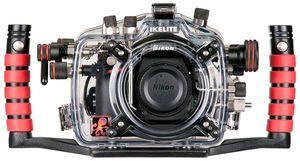 Ikelite przygotował obudowę podwodną dla lustrzanki Nikon D7100