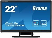 Dotykowy monitor Iiyama T2252MTS