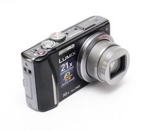 Test aparatu Panasonic Lumix DMC-TZ20 wciąż w najczęściej czytanych