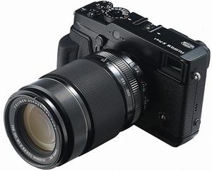 Fujifilm Fujinon XF 55-200 mm f/3,5-4,8R LM OIS dla bezlusterkowców