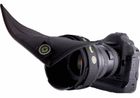Flex Lens Shade - remedium na flarę
