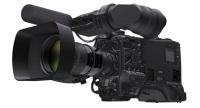 Profesjonalna, naramienna kamera Panasonic AJ-PX5000G
