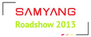 Samyang Roadshow 2013 - znamy terminy