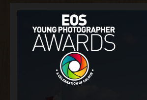 Startuje EOS Young Photographer Awards 2013