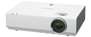 Bezprzewodowe projektory od Sony