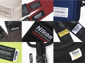 Nikon ma własne torby fotograficzne