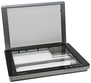 HP Scanjet 300 – test praktyczny skanera fotograficznego