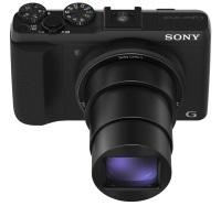 Sony Cyber-shot HX50 - najmniejszy kompakt z 30-krotnym zoomem