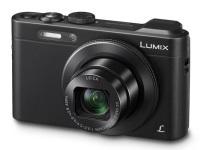 Panasonic Lumix LF1 z Wi-Fi, NFC i obiektywem z f/2,0