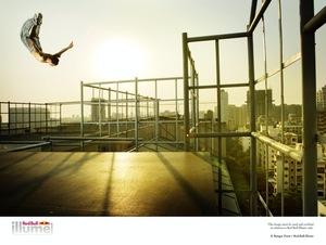 Jeszcze tylko kilka dni na zgłaszanie zdjęć do Red Bull Illume 2013