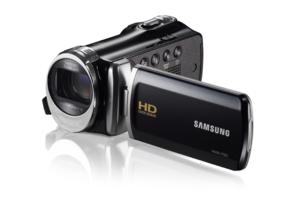Samsung HMX-F90 - prosta kamera za 800 złotych