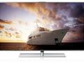 Samsung Smart TV LED F7000 - nowe telewizory na polskim rynku