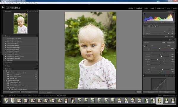 Adobe Photoshop Lightroom 10 najczęściej wykonywanych czynności poradnik przegląd