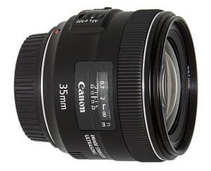 Canon EF 35mm f/2 IS USM – test obiektywu