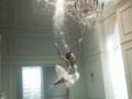 100 najbardziej zaskakujących zdjęć świata. Phoebe Rudomino, W całości pod wodą