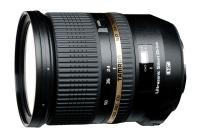 Tamron SP 24-70 mm f/2.8 Di VC USD z mocowaniem Sony już dostępny