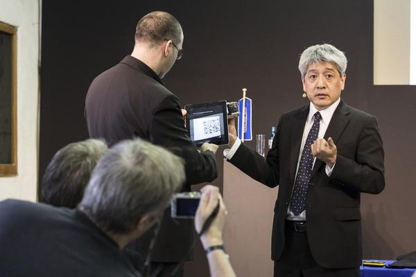 Olympus PEN E-P5 bezlusterkowiec pierwsze wrażenia hit nowość premiera