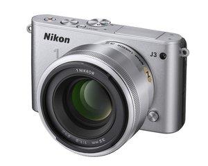 Nikon 1 NIKKOR 32 mm f/1,2 - obiektyw portretowy