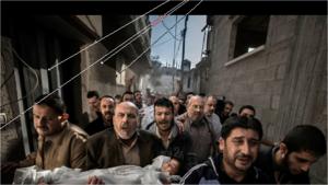 Zwycięskie zdjęcie World Press Photo 2013 fotomontażem?