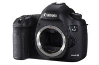 Canon EOS 5D Mark III wreszcie z nowym firmware!