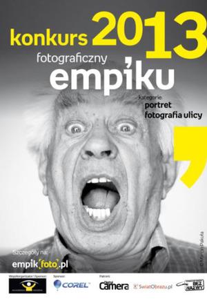 Wystartował Konkurs Fotograficzny Empiku