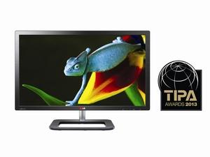 """LG ColorPrime 27EA83 - """"Najlepszy monitor fotograficzny TIPA 2013"""" trafia do sprzedaży w Polsce"""