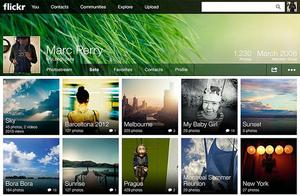 Użytkownicy Flickra: Nienawidzimy nowego wyglądu
