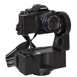 GigaPan Epic 100 – test głowicy do zdjęć panoramicznych