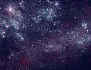 Dwie galaktyki na zdjęciu o rozdzielczości 160 megapikseli
