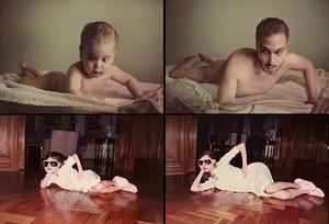 Zdjęcia z przeszłości perfekcyjnie odtworzone