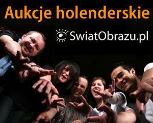 Aukcje holenderskie dla naszych Czytelników - im dłużej licytujesz, tym mniej płacisz za nasze e-kursy