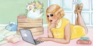 Blogi ślubne coraz bardziej popularne. Fotografowie muszą się dostosować