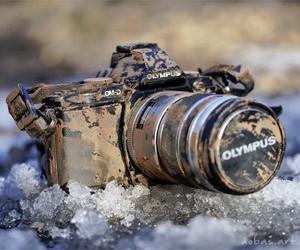 Marcin Dobas i jego fotografie – warsztaty fotografii podróżniczej z Olympusem