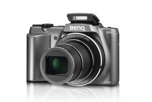 LH500 - nowy kompakt od BenQ